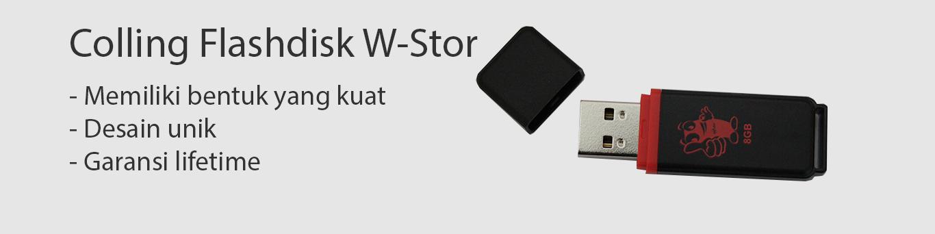 W-Stor Memory Specialist